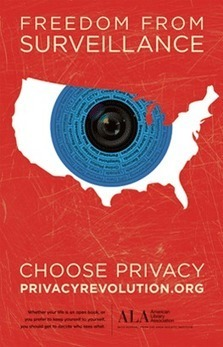 Librarians Remain Concerned About Privacy Rights - Library Journal | The Information Professional | Scoop.it