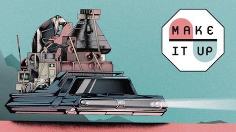 El festival de obsolescencia reprogramada | Make It Up 2012 | Scoop.it
