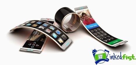 Top 10 Slimmest Smartphones : 2014 ~ Inked Fist | Inkedfist | Scoop.it