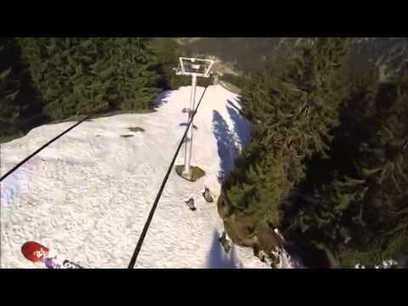 Slide un câble en Speed Riding - YouTube   Speedriding   Scoop.it