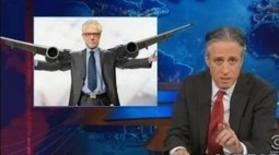 Jon Stewart Absolutely Annihilates CNN, Fox News and MSNBC for Sensationalism | Public Relations & Social Media Insight | Scoop.it