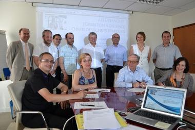 Un atelier du carrefour numerICE - Formation Ouverte et à Distance en Lorraine | L'usage du numérique dans l'enseignement supérieur | Scoop.it