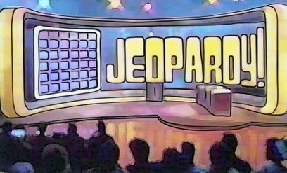 3 Easy Steps to Make Jeopardy Game in PowerPoint | Serious Play | Scoop.it