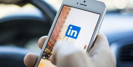 15 LinkedIn Mistakes You Can Easily Avoid - Small Business Trends | Digital-News on Scoop.it today | Scoop.it