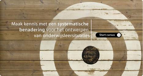 Keuzemenu - Leerdoelen formuleren | innovatief onderwijs | Scoop.it