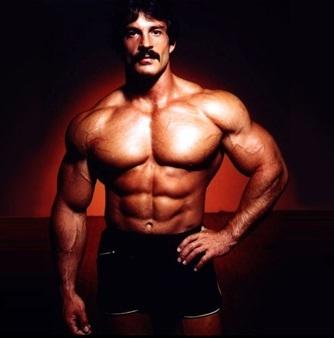 The Evolution of Bodybuilding [Infographic]   Pro Bodybuilders & Fitness Models   Scoop.it