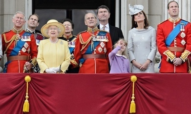 Crowning glory: the businesses who meet with royal approval | Entrepreneurs | Scoop.it