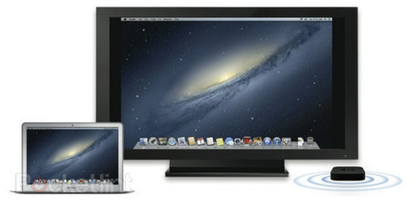 Apple iTV could mirror your Mac - Pocket-lint.com | Apple Rocks! | Scoop.it