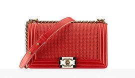 Las mil caras del bolso Chanel - La Nueva España | Diseño | Scoop.it