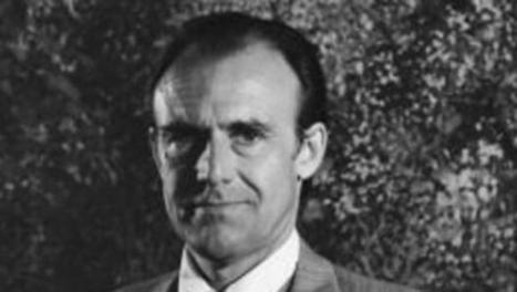 """Little House"" actor Richard Bull dies at 89 
