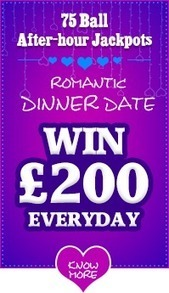 Win Big in Candid Coveralls this February at Harry's Bingo | Bettys Bingo UK | UK Bingo Promotions | Scoop.it