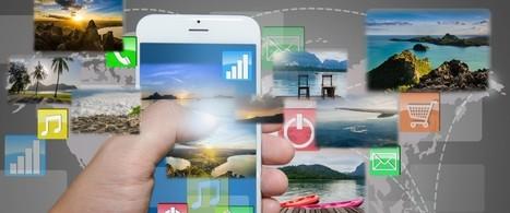 Tourisme : innover pour avancer | UseNum - Tourisme | Scoop.it