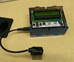 GPS Distance Calculator (for golf) | Open Source Hardware News | Scoop.it