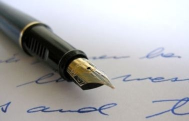 "How Often Do You Practice ""Writing""? | 3 Bald Guys | Interesting Topics To Read | Scoop.it"