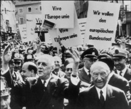 Conflictualités et médiations | [Revue web] La relation franco-allemande | Scoop.it