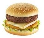 Reblochon et Morbier AOP au cœur de deux recettes Speed Burger | Brazilian cheeses | Scoop.it