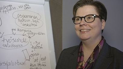Nuoret työpaikoille opiskelemaan - YLE | Lasten ja nuorten eriarvoisuus | Scoop.it