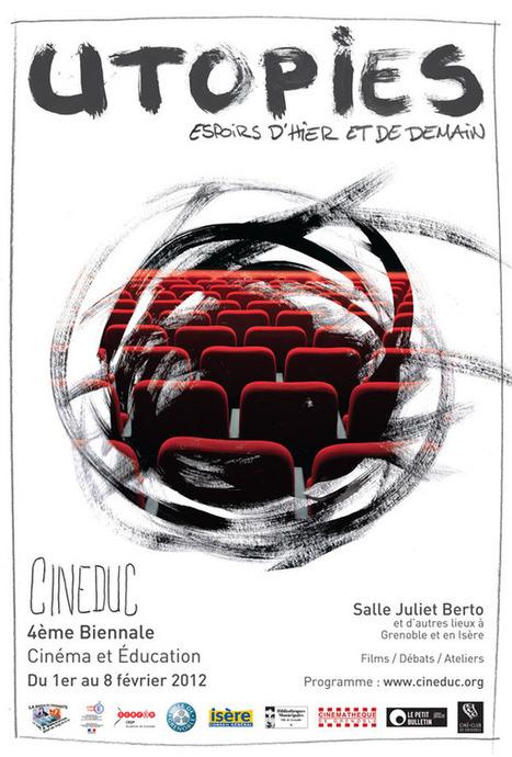 Cinéduc | Biennale 2012 | Actualité Culturelle | Scoop.it