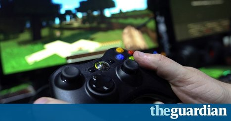 How video games stave off dementia | News Through Tech ( or is it Tech through News?) | Scoop.it