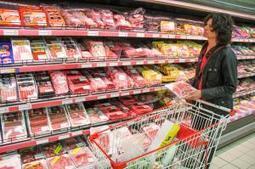 Les prix alimentaires se déconnectent des prix agricoles   SCIENCES DE L'ANIMAL   Scoop.it