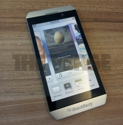 RIM Reportedly Down To One Next-Gen Handset, Explores Licensing Options   Mobile & Technology   Scoop.it