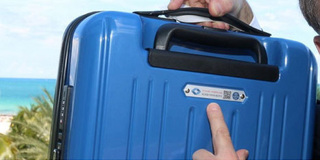 IATA develops new carry-on bag size guideline but complete consistency unlikely to emerge   Airline Passenger Experience   Scoop.it
