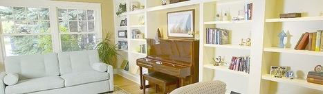 Your Home Enhancement, Your Way!   Home Remodeling : Calgary Renovators   Scoop.it