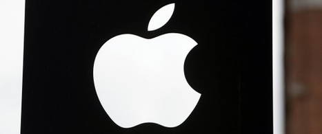 Apple Ordered To Pay $533 Million For Patent Infringement | Xposed | Scoop.it