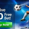 FEATURED BOOKMAKER FREE BETS