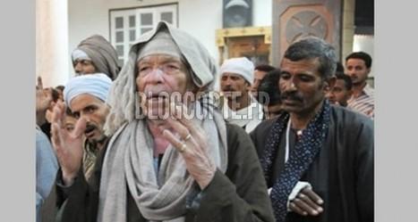 Pour l'évêque copte catholique d'Assiout, la police change d'attitude à l'égard des Coptes   Égypt-actus   Scoop.it