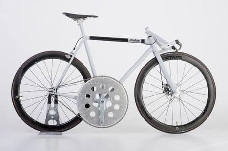Experiments in Speed   77C bicycles   Scoop.it