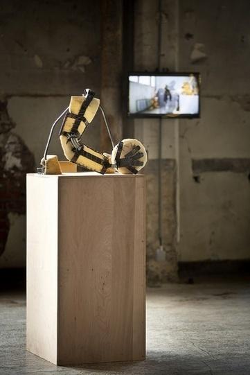 Manifesta 9 - Poetics of Restructuring - we make money not art | Contemporary Art hh | Scoop.it