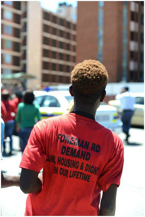 We Reject the Poisonous Politic of Division | Abahlali baseMjondolo | Daraja.net | Scoop.it