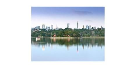 Sydney Walk To Test Saloman and Merrel Hiking Boots | Bookmark link | Scoop.it