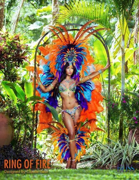 My picks from Bliss for Trinidad Carnival 2015 ... - Tales of a Proud Soca Junkie.   SOCA ALL STARS   Scoop.it