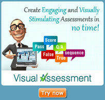 21 Ways To Get Visual Ideas: The eLearning Coach | EdTech Tools | Scoop.it