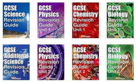 """GCSE apps on Twitter: """"Your complete set of iBooks for #gcse science / additional #science. Try the free samples now https://t.co/kWbuc35JZg http://t.co/lCiyHtk2zg"""" 