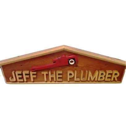 Jeff The Plumber, Inc. | Plumbers | Rate My Area | Explore | Scoop.it