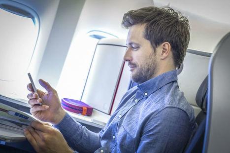 Comment Air France-KLM utilise ses data pour améliorer l'expérience client | Transition Digitale de l'Entreprise | Scoop.it