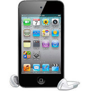 Apple iPod touch 4th Generation 16GB (Black or White) | +++ Special Sale | Scoop.it