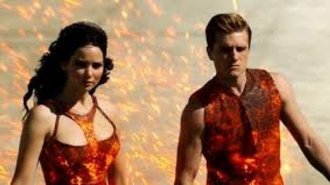 'Catching Fire' review: The 'The Hunger Games' movie we've been waiting for - Fox News | THG and BTR | Scoop.it