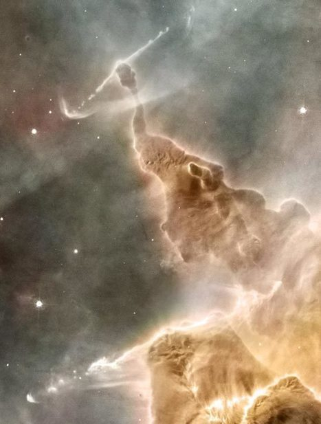 20 Amazing Pictures from Outer Space, by James Adams   Provocations   Scoop.it