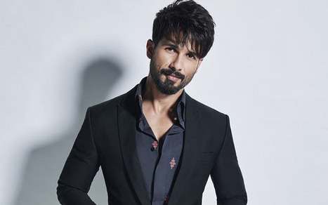 Reality Show Updates: Jhalak Dikhhla Jaa Reloaded Gets New Judge In Haider Star Shahid Kapoor | Entertainment News | Scoop.it