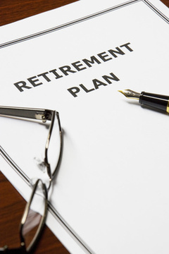Pensions – are they worth it? : The Money Principle | Planning Your Retirement | Scoop.it