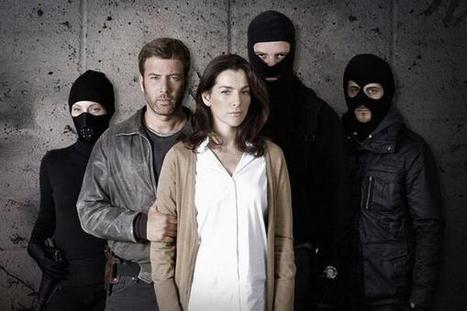 Twitter / canalplus: #Hostages : La course contre la montre | Hostages | Scoop.it