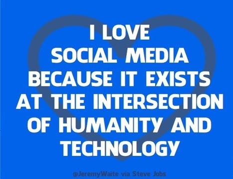 Inspiration: 55 citations au tour du web et des réseaux sociaux | Les nouvelles du web | Scoop.it