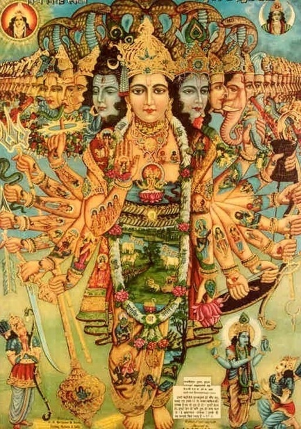 world religions,cultures | Hari OM Namo Narayana | Scoop.it