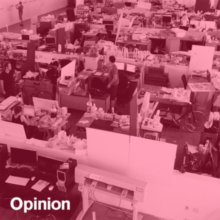 Dan Hill Opinion on MOOCs and design education | Social Learning - MOOC - OER | Scoop.it