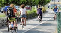 Vélodyssée, une piste cyclable de 1 200 km Roscoff - Hendaye | Balades, randonnées, activités de pleine nature | Scoop.it