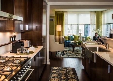 Synthetic Kitchen Rugs For Hardwood Floor   Rhinway- home design   Scoop.it